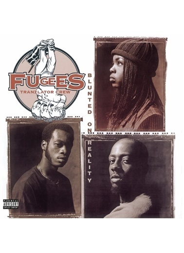 Sony Music Fugees-Blunted On Reality Renkli